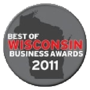 Best of Wisconsin Business Awards
