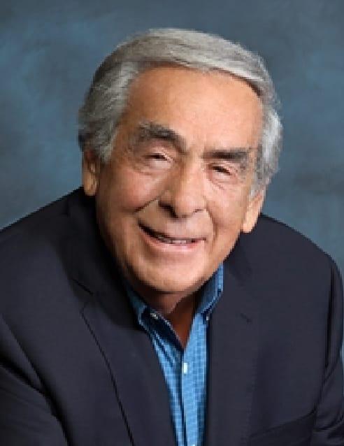 George Gialamas