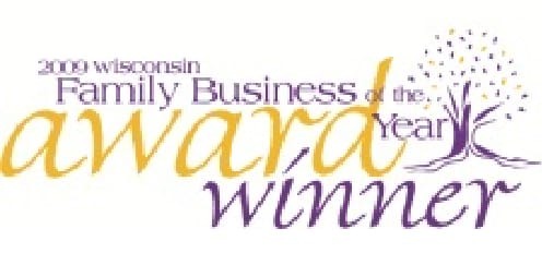 Wisconsin Family Business of the Year